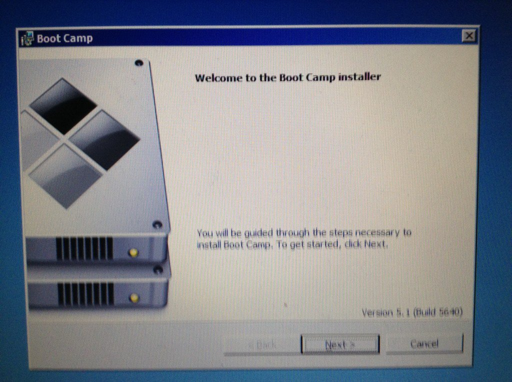 Windows 7 Boot Camp-27